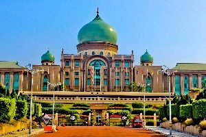 The Magnificent Putrajaya Administrative City